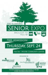 2015 Senior Expo