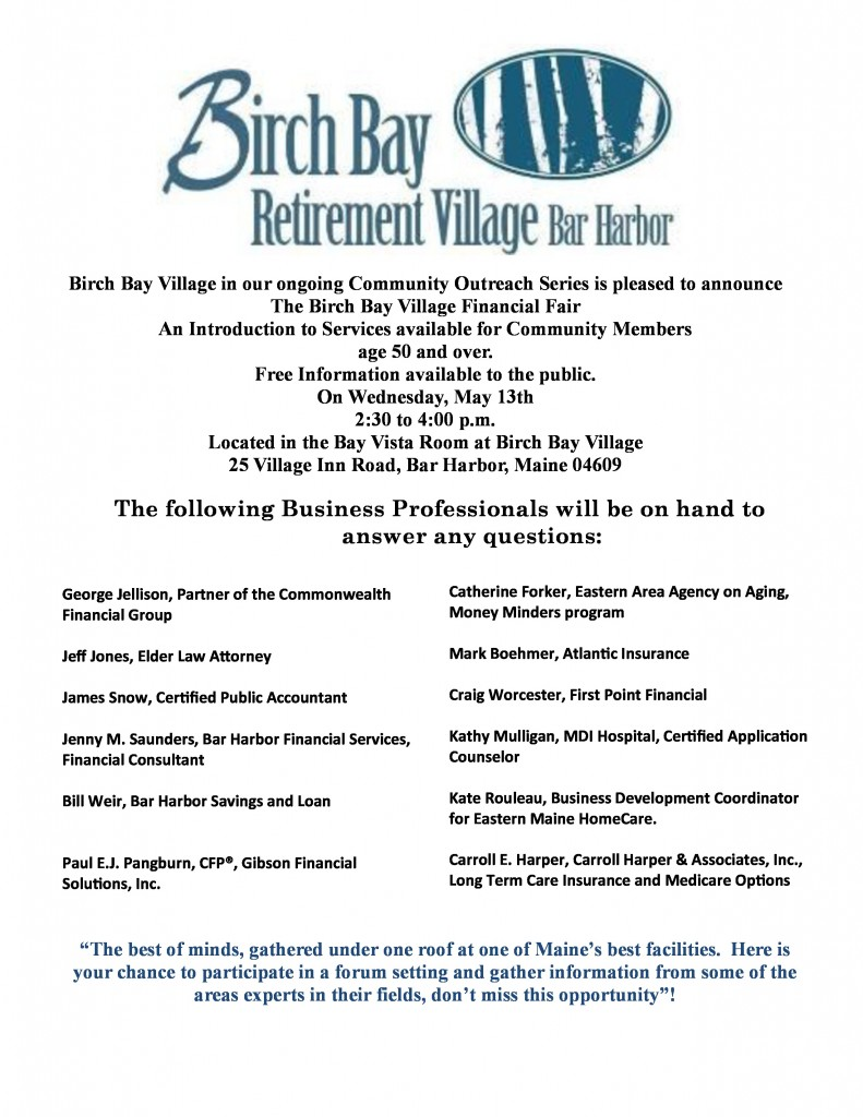 Birch Bay Village Financial Fair 20150513-page-0