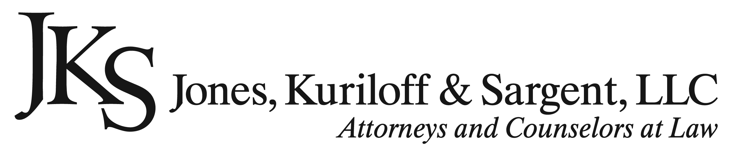 Jones, Kuriloff & Sargent, LLC